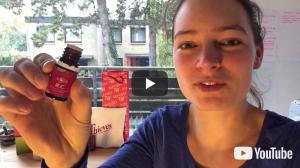 Video 0058: Natürliche Reinigung mit ätherischen Ölen