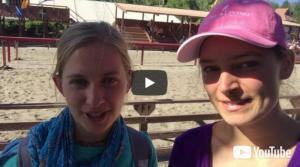 Video 0140: Beim wilden Ringkampf auf der Farm in Mona