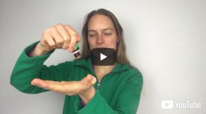 Die ätherische Ölmischung Clarity: Klarheit und Frische im Kopf- und Nackenbereich