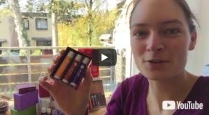 Video 0057: Zimt, Grapefruit und Lavendel für deine Lippenpflege