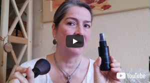 Savvy Minerals – Misting Spray