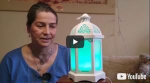 Der neue Lantern Diffuser